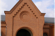 Renowacja budynku w Gnieźnie