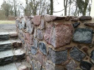 fugowanie kamieni