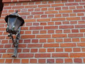 Renowacja domku ceglanego w Prabutach.