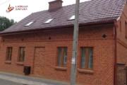 Renowacja ceglanego domu w Prabutach – po wykonaniu prac