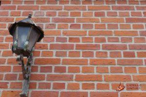 Renowacja ceglanego domu w Prabutach - po wykonaniu prac