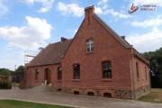 Renowacja ceglanego domu Olesno Śląskie
