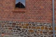 Renowacja – Ceglany dom – Olesno Śląskie (po wykonaniu prac)