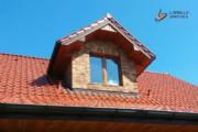 Spoinowanie elewacji ceglanej – Fugowanie domu 3