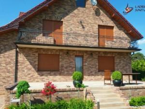 Spoinowanie domu z cegły – z przeszkodami