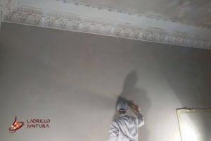 Tynki ozdobne, sztukateria w pałacach (1)